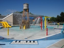 Wheat Ridge Outdoor Pool