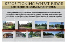 Neighborhood Revitalization Strategy