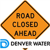 Denver Water Closure