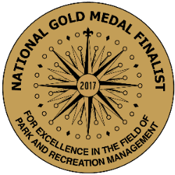 National Gold Medal Finalist 2017