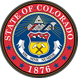 Colorado General Assembly seal