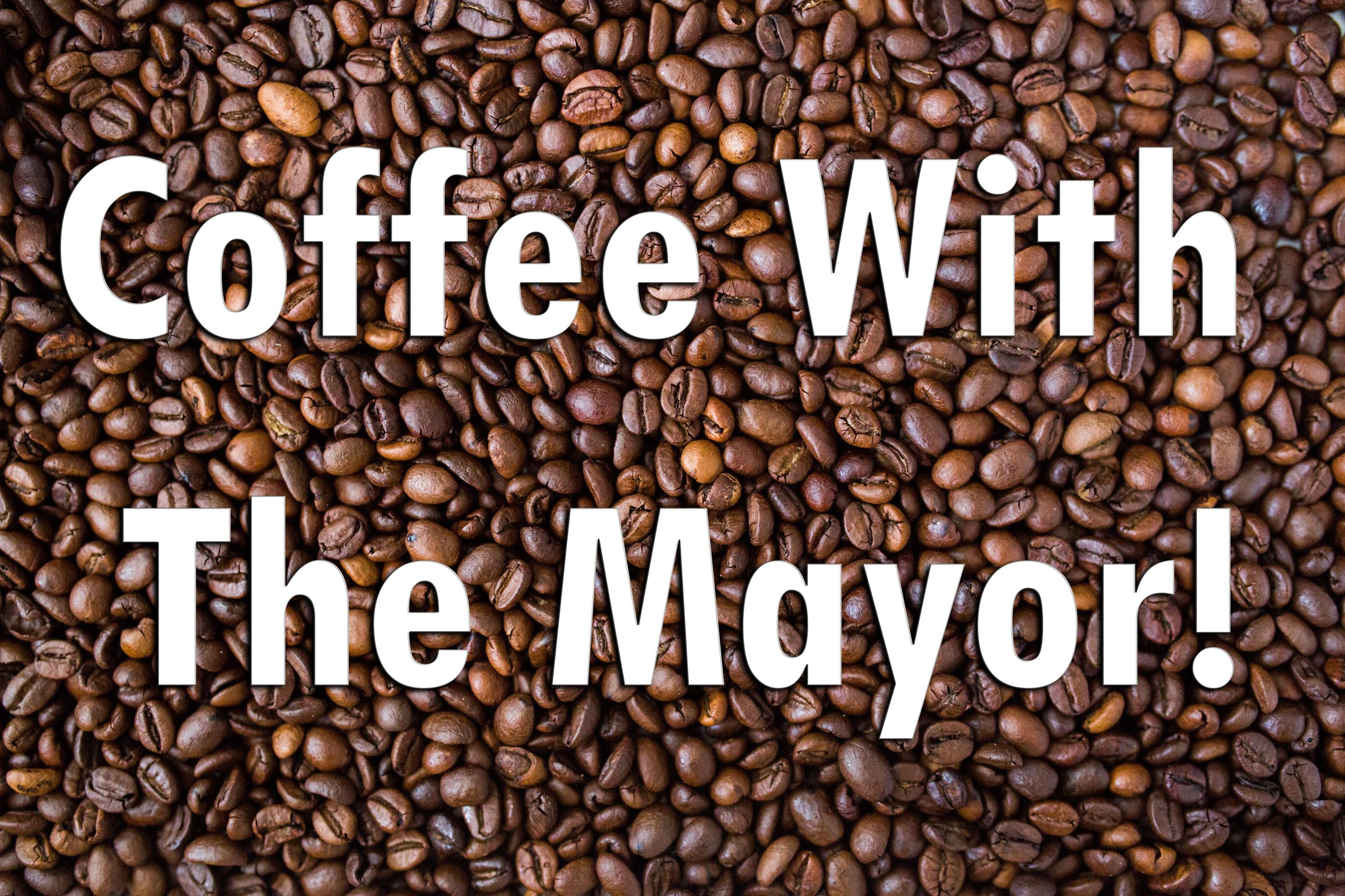 coffeewithmayor