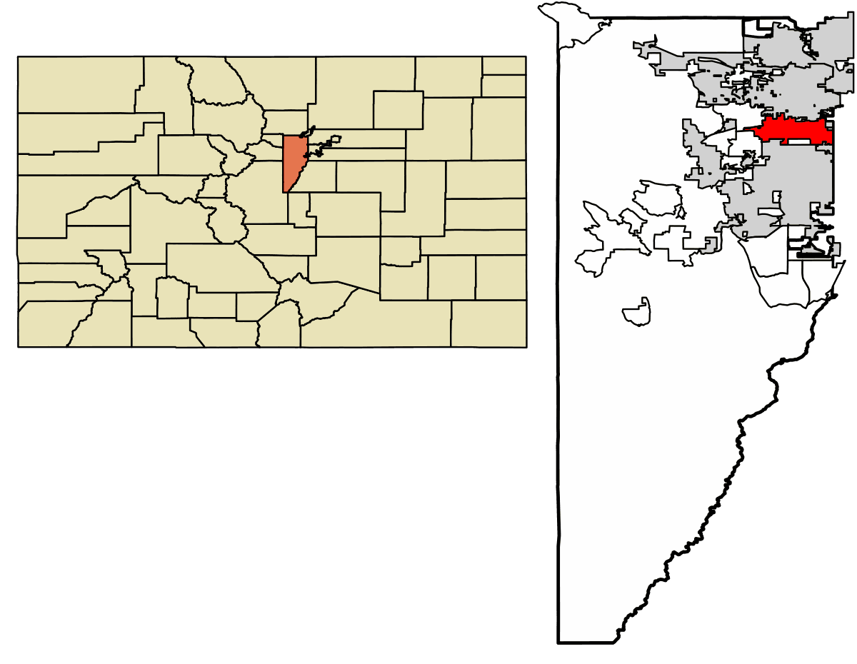 Jefferson County Incorporated