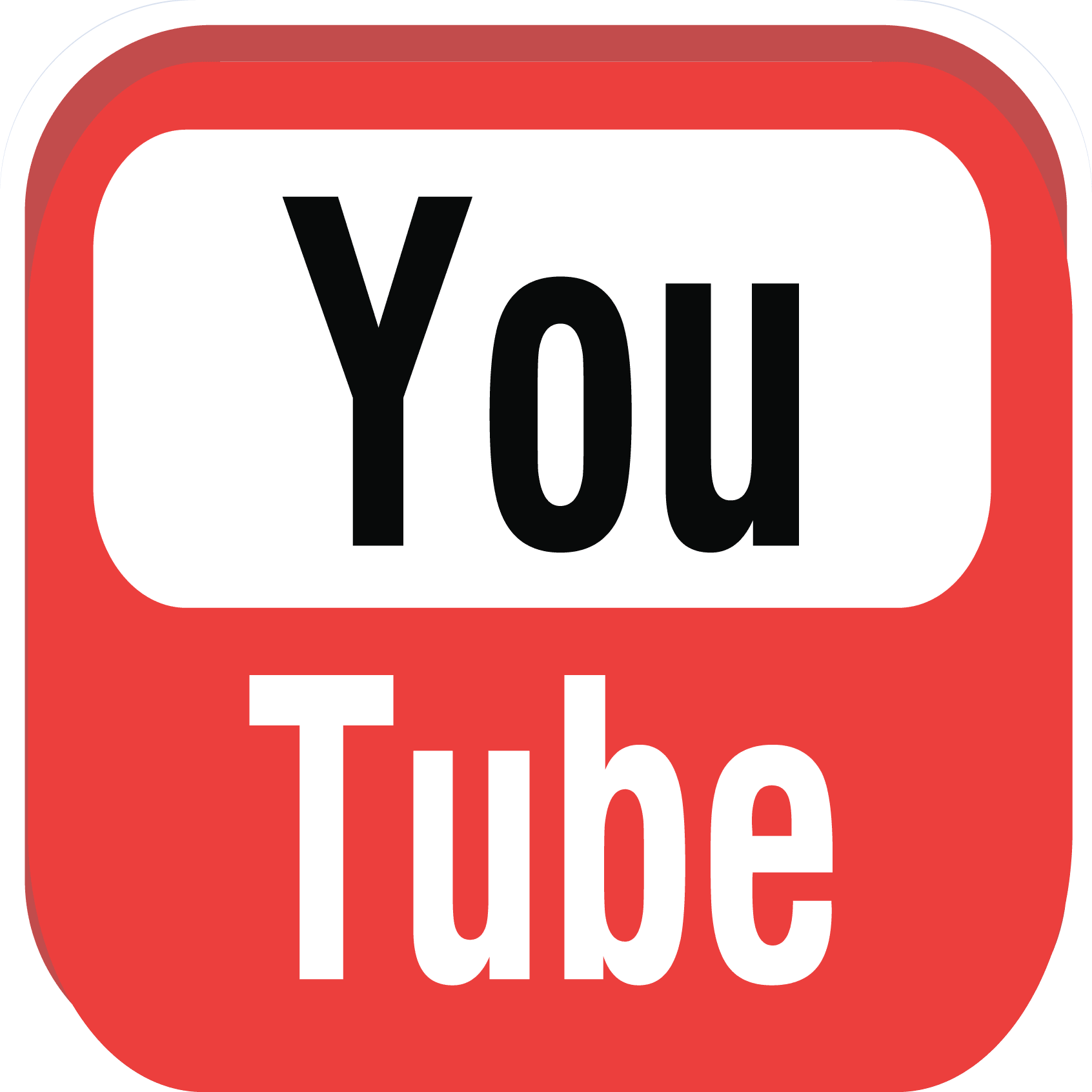 YouTube logo Opens in new window